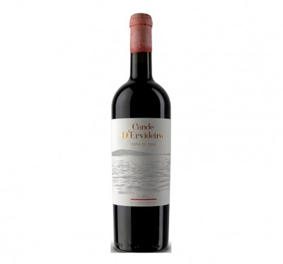 Conde dErvideira Vinho da Água 2014 Tinto 0.75L