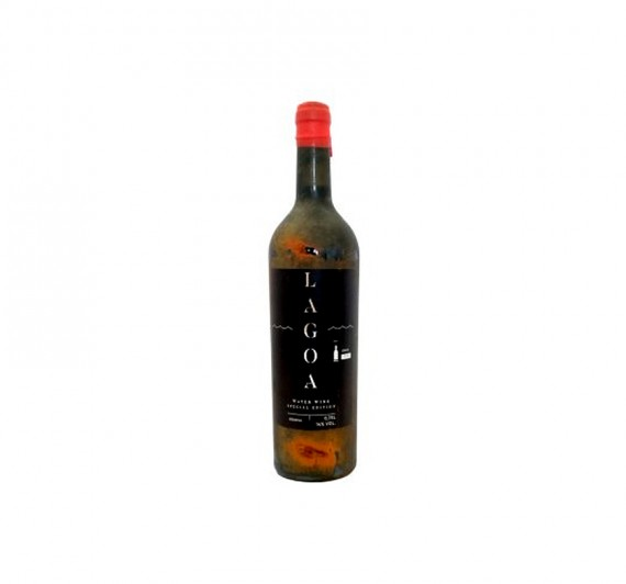 Lagoa Water Wine 2016 Tinto 0.75L