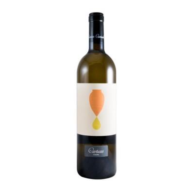 Cartuxa Vinho de Curtimenta 2016 Branco 0.75L