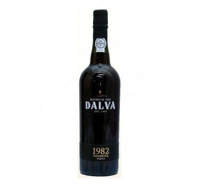 Dalva Porto 1982 Colheita 0.75L