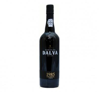 Dalva Colheita Porto 1985 0.75L