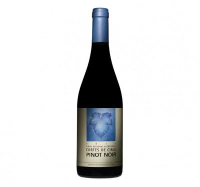 Cortes de Cima Pinot Noir 2015 Tinto 0.75L
