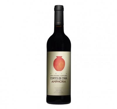 Cortes de Cima Amphora 2015 Tinto 0.75L