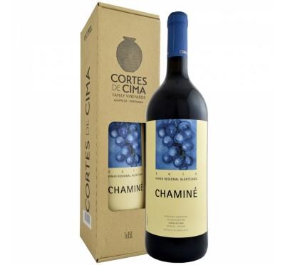 Cortes De Cima Chaminé 2016 Tinto 1.5L