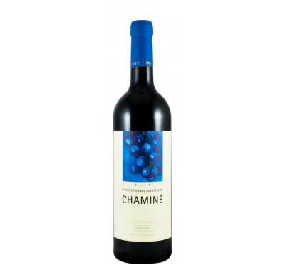 Cortes de Cima chaminé 2017 Tinto 0.75L