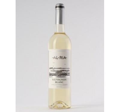 Al-Ria Sauvignon Blanc 2019 Branco 0.75L