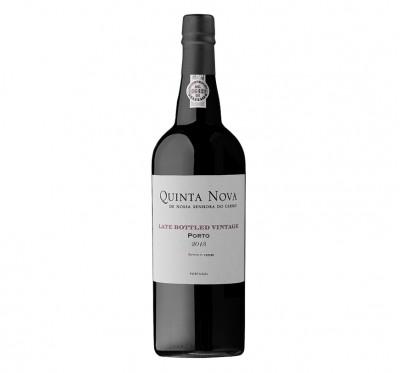 Quinta Nova LBV Porto 2013 0.75L