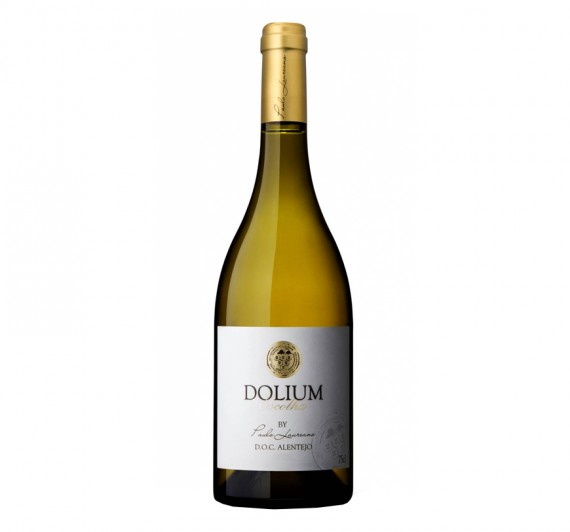 Dolium Escolha Paulo Laureano 2016 Branco 0.75L