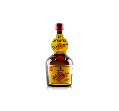 Brandymel Dom Cristina 0.70L