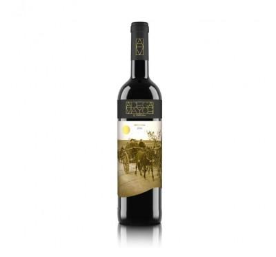 Adega Mayor Reserva 2016 Tinto 0.75L
