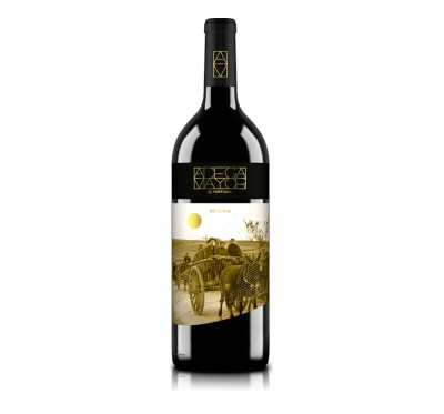 Adega Mayor Reserva 2016 Tinto 1.5L