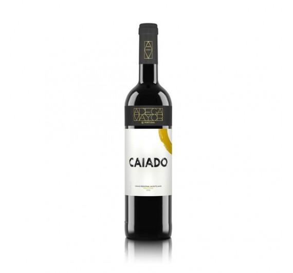 VRA AM CAIADO 2018 Tinto 0.75L