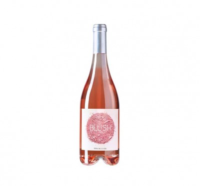 Barranco Longo Bush 2016 Rosé 0.75L