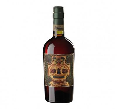 Vermouth d\'el Professore 0.75L