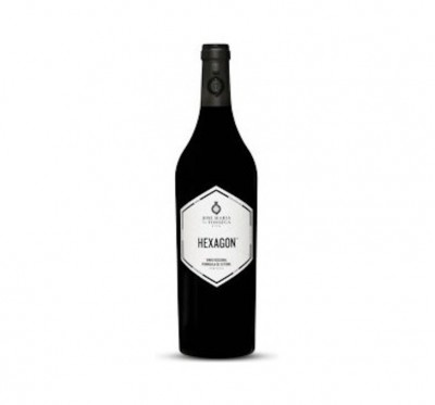 Hexagon 2008 Tinto 0.75L