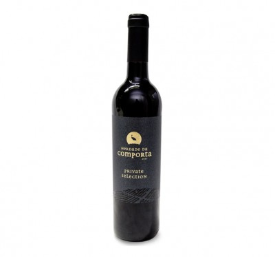 Herdade da Comporta Private Selection 2012 Tinto 0.75L