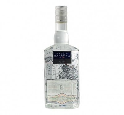 Gin Martin Millers Westbourne Strength 0.70L