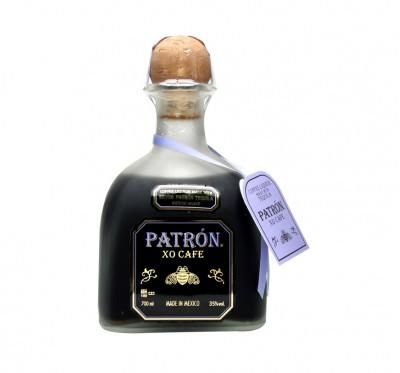 Tequila Patron XO Cafe 0.70L