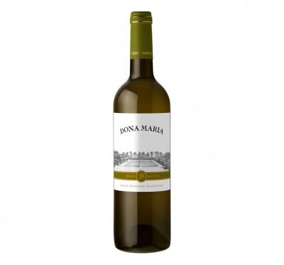 Dona Maria 2015 Branco 0.75L