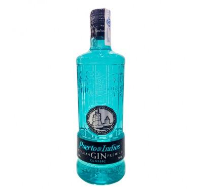 Gin Puerto de Indias Classic 0.70L