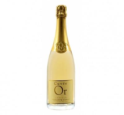 Champagne Gonet Cuvée Or 0.75L