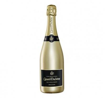 Champagne Canard Duchêne Special Reserve Brut 0.75L
