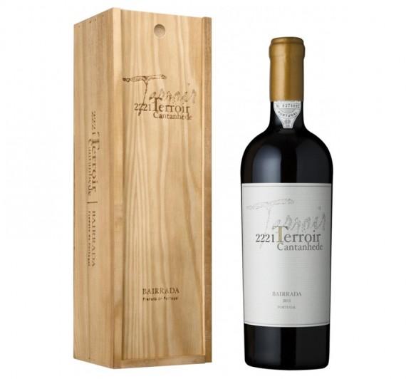 2221 Terroir 2011 Tinto 0.75L