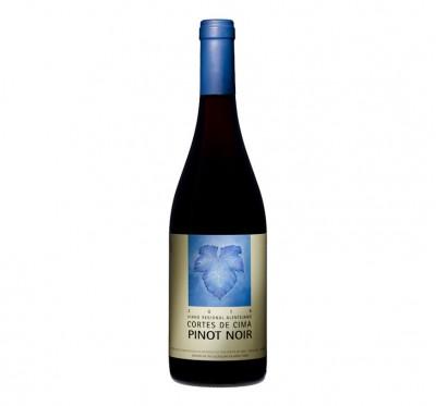 Cortes de Cima Pinot Noir 2014 Tinto 0.75L