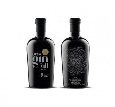 Gin Orinall Lux 0.70L