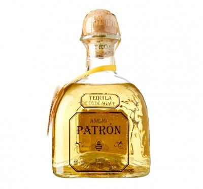 Tequila Patrón Añejo 0.70L