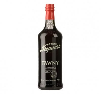 Porto Niepoort Tawny 0.75L