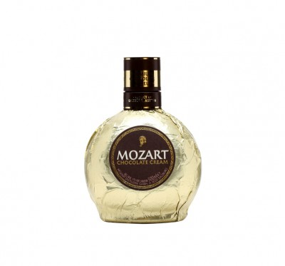 Mozart Gold Chocolate 0.50L