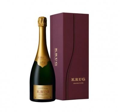 Champagne Krug Grand Cuvée Brut 0.75L