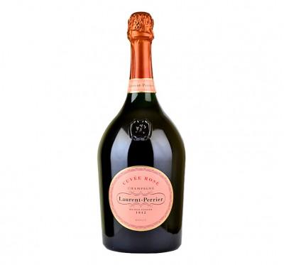 Champagne Laurent Perrier Brut Rosé 0.75L