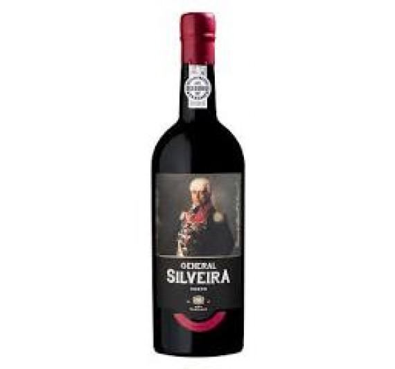 Vinho General Silveira Porto Reserva 0.75L