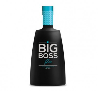 BIG BOSS Gin 0.70L